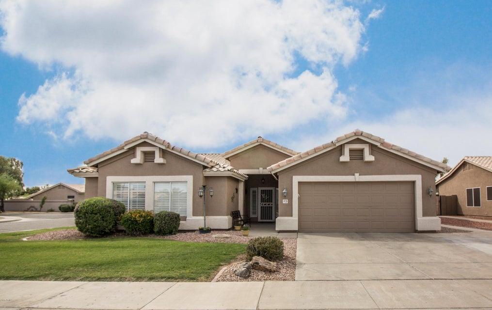 6976 W Robin Lane, Glendale, AZ 85310