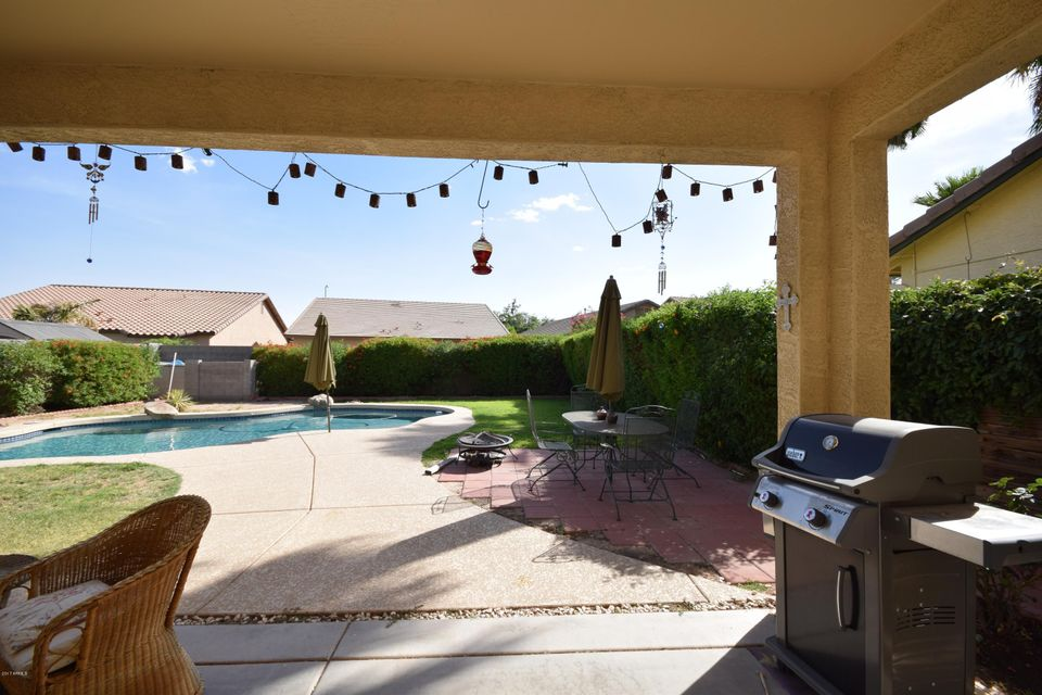 MLS 5596956 8141 W ROSE GARDEN Lane, Peoria, AZ 85382 Peoria AZ Fletcher Heights