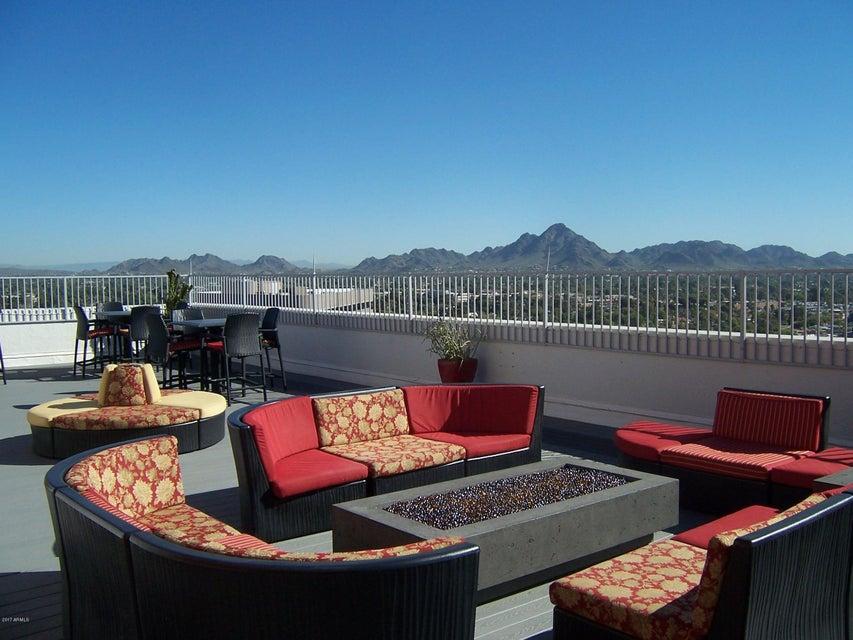 MLS 5596826 4750 N CENTRAL Avenue Unit 9G, Phoenix, AZ Phoenix AZ Historic