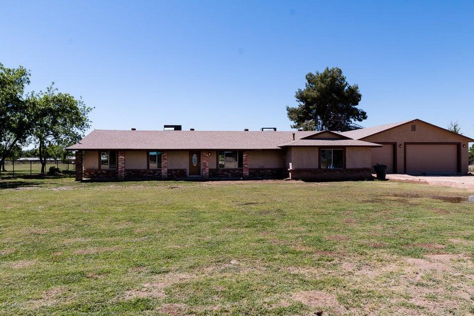 19811 W HILTON Avenue, Buckeye, AZ 85326