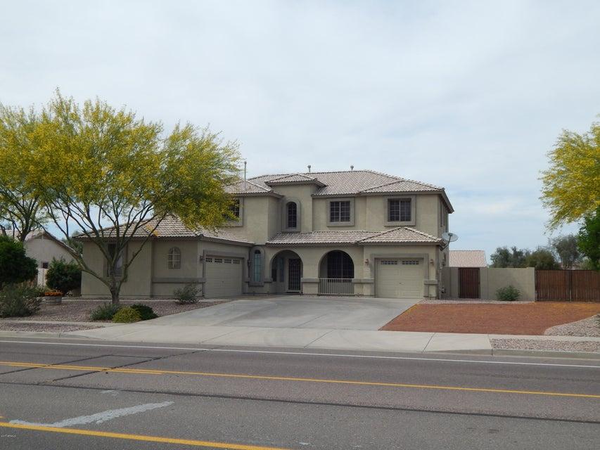 8382 W MISSOURI Avenue, Glendale, AZ 85305