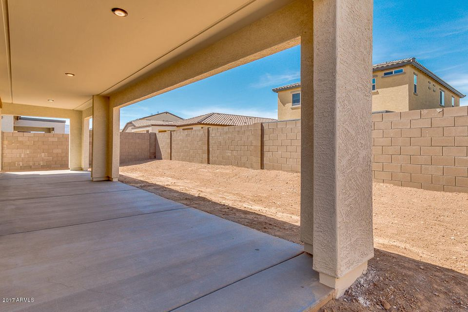 MLS 5599615 17124 W ECHO Lane, Waddell, AZ 85355 Waddell AZ Newly Built