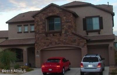 8967 W PLUM Road, Peoria, AZ 85383