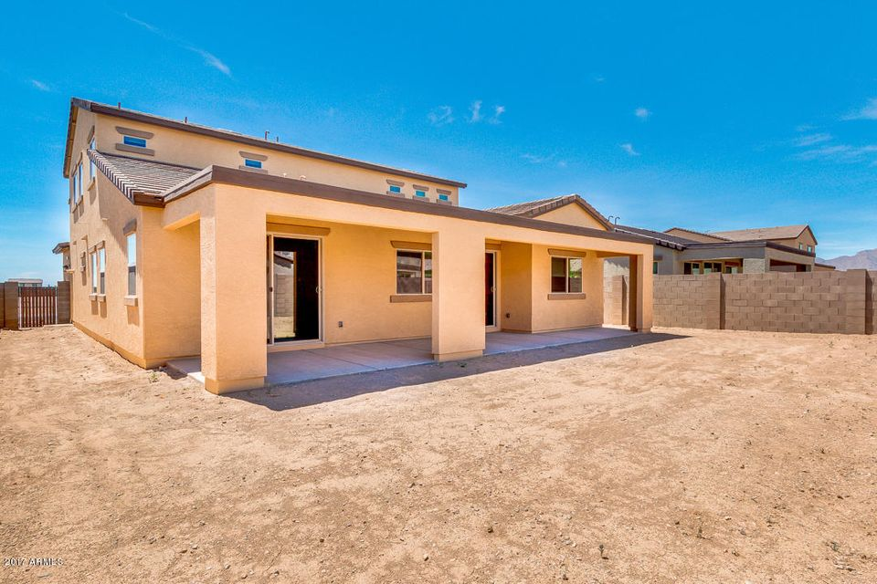 MLS 5599505 17142 W ECHO Lane, Waddell, AZ Waddell AZ Newly Built