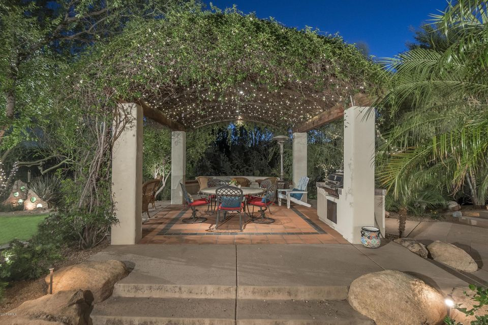 5812 N 33RD Place Paradise Valley, AZ 85253 - MLS #: 5597081