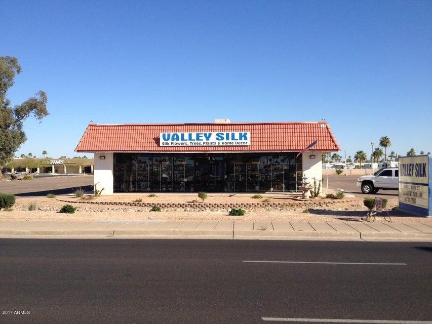 2940 E MAIN Street, Mesa, AZ 85213