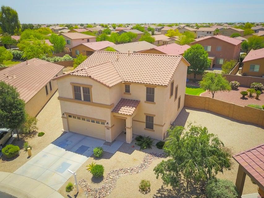 20763 N JOCELYN Circle, Maricopa, AZ 85138