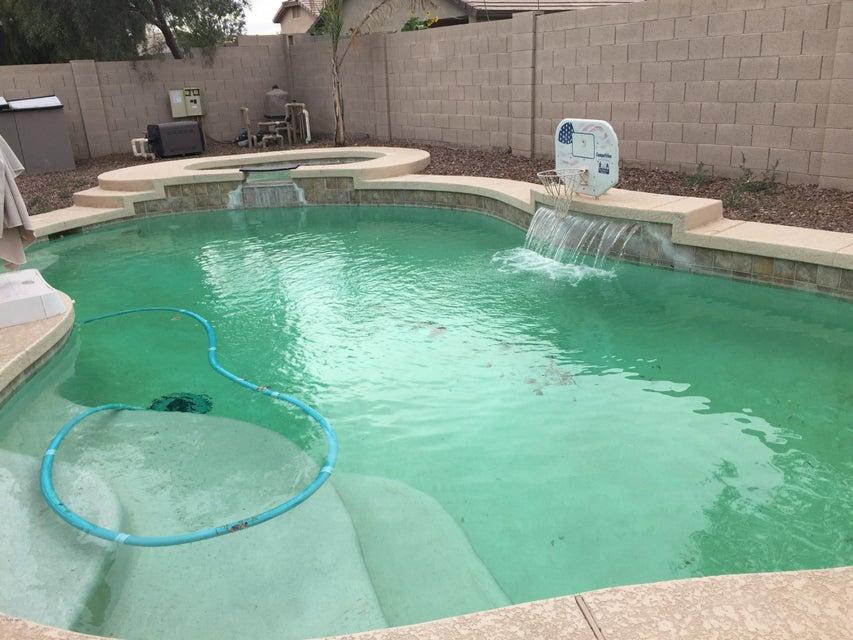 MLS 5571773 15946 W ACAPULCO Lane, Surprise, AZ Surprise AZ Private Pool