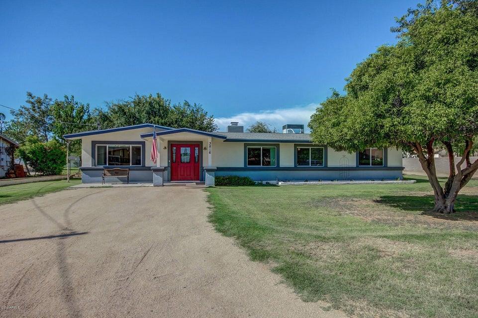 3816 W MORROW Drive, Glendale, AZ 85308