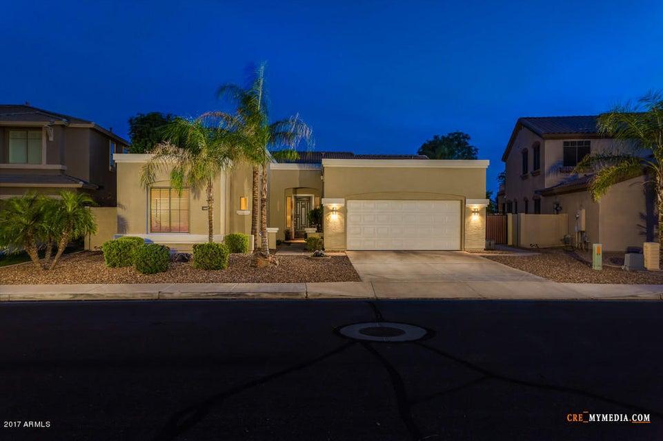 4603 E FIRESTONE Drive, Chandler, AZ 85249
