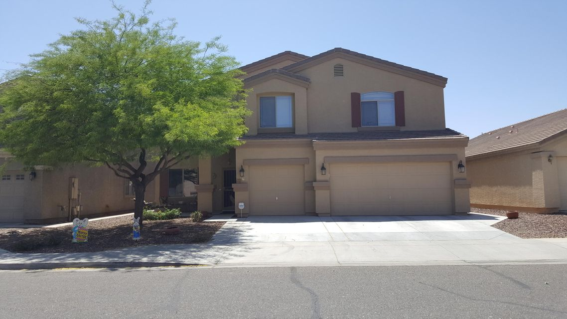 11761 W ELECTRA Lane, Sun City, AZ 85373