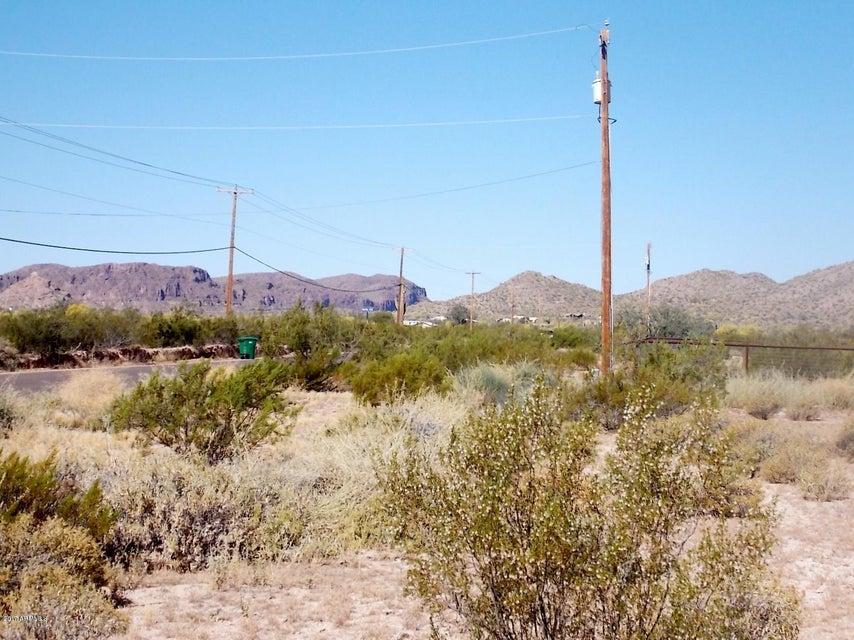 W JUDD Road Lot 39, Queen Creek, AZ 85142