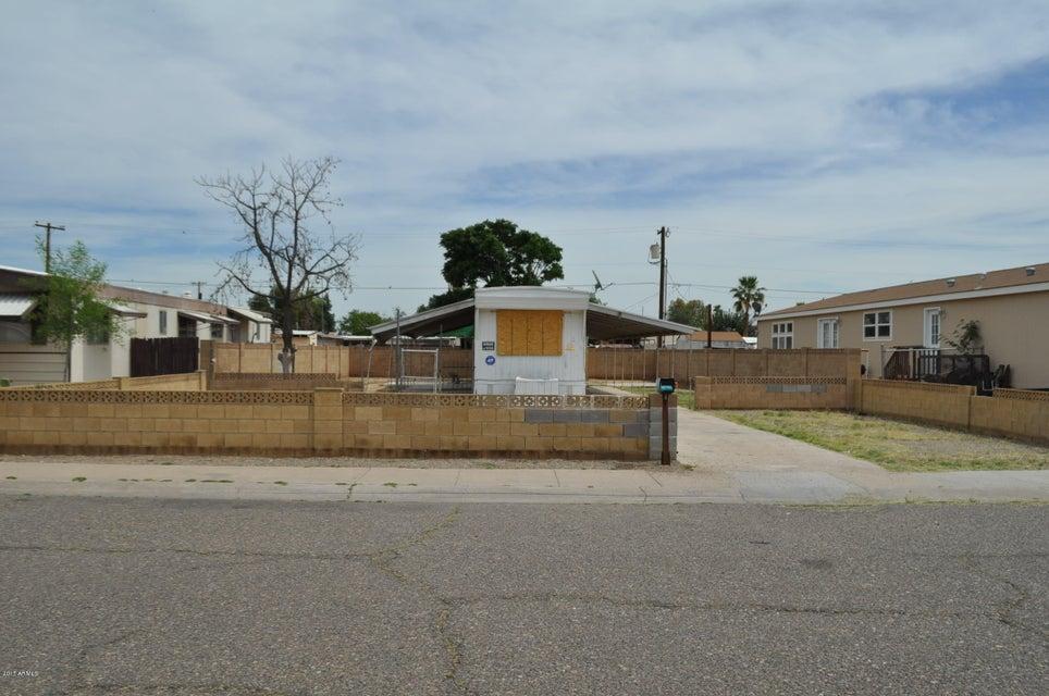 7137 N 68TH Drive, Glendale, AZ 85303