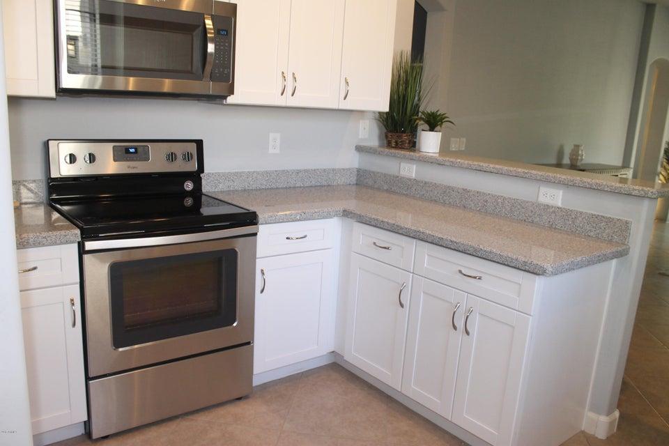 846 N PUEBLO Drive Unit 123 Casa Grande, AZ 85122 - MLS #: 5595863