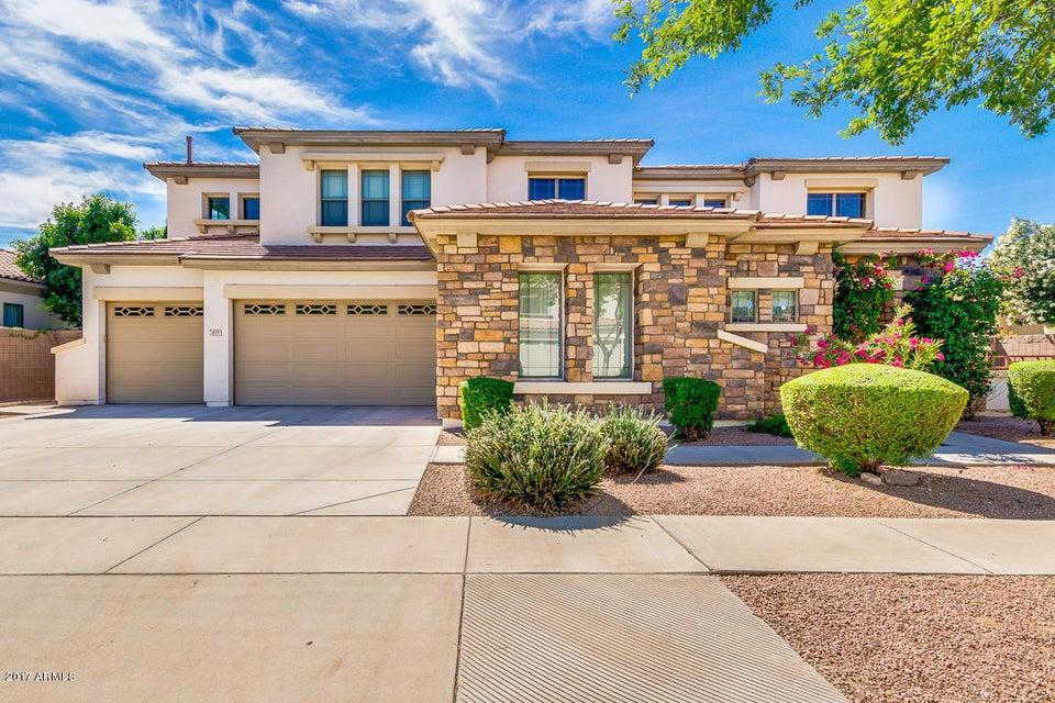 619 W SPARROW Place, Chandler, AZ 85286