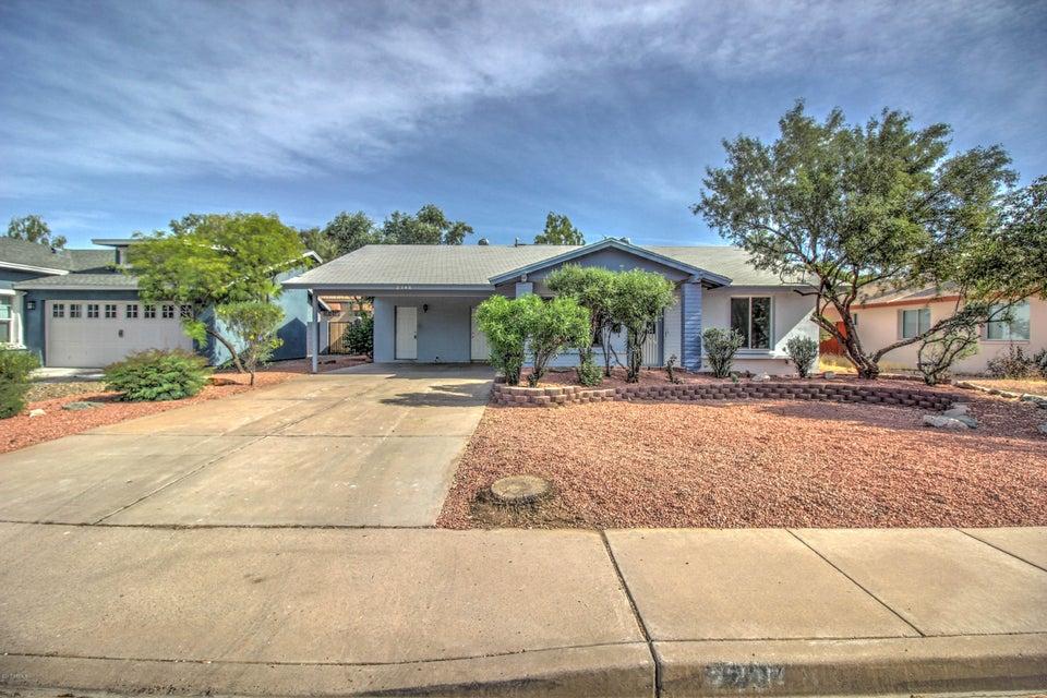 2348 E PEBBLE BEACH Drive, Tempe, AZ 85282