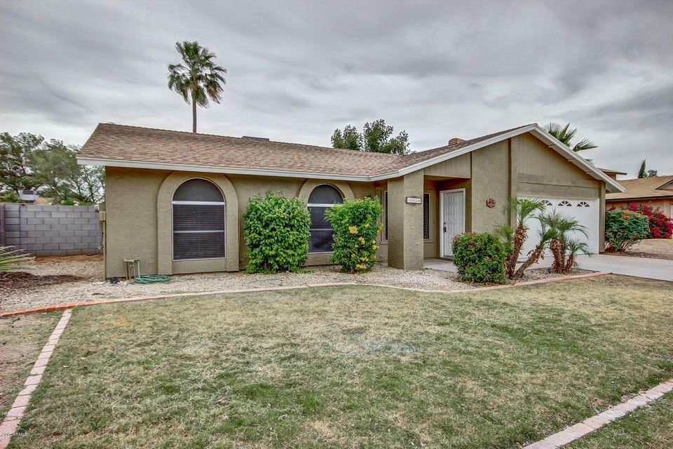 3124 N LONGMORE Street, Chandler, AZ 85224