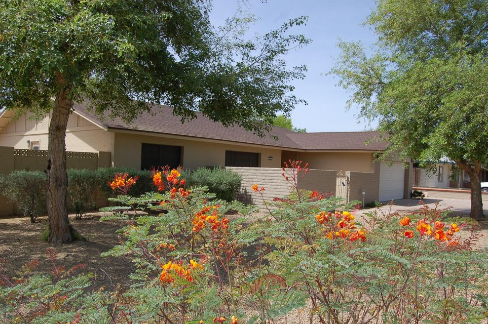 1333 E LA JOLLA Drive, Tempe, AZ 85282