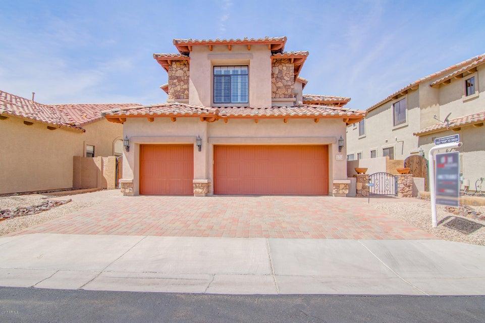 2732 N AUGUSTINE Street, Mesa, AZ 85207