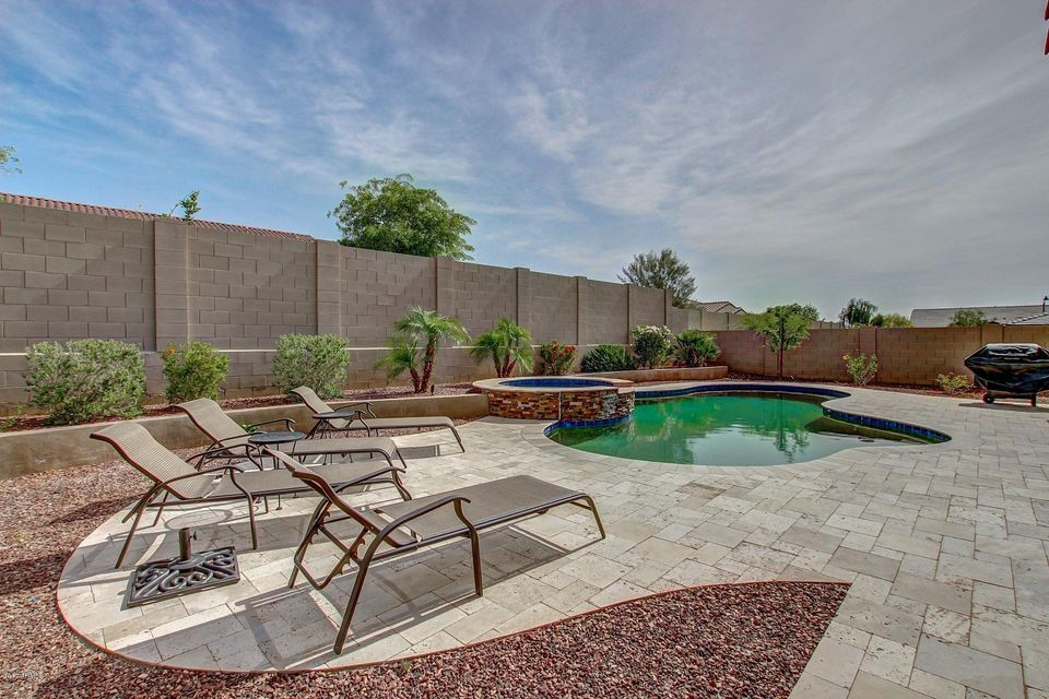 MLS 5597441 20590 W WESTERN Drive, Buckeye, AZ 85396 Buckeye AZ 5 or More Bedroom