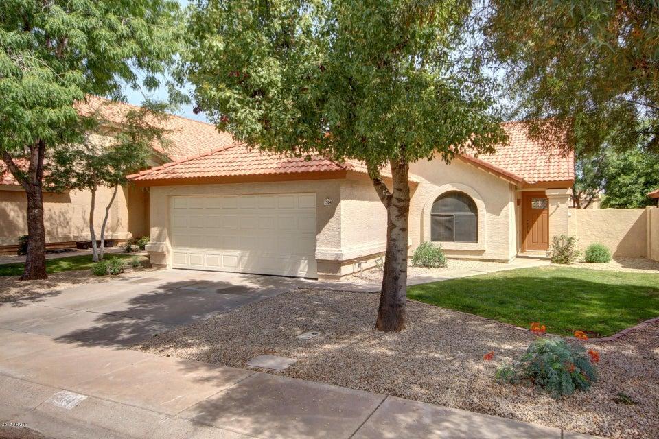 1314 W SEASCAPE Drive, Gilbert, AZ 85233