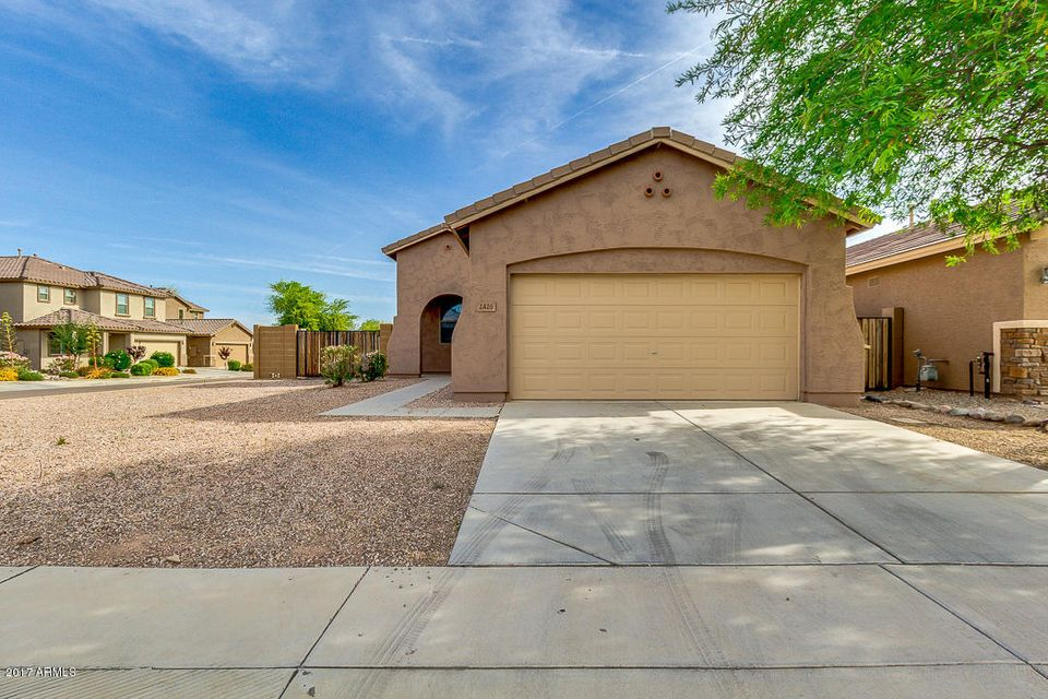 2426 W KRISTINA Avenue, Queen Creek, AZ 85142