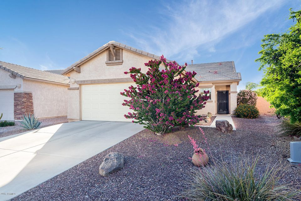 8494 S MOUNTAIN AIR Lane, Gold Canyon, AZ 85118