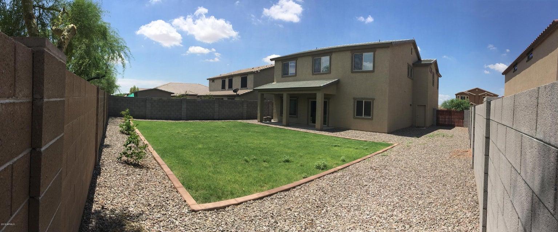 831 S BUENA VISTA Drive, Apache Junction, AZ 85120
