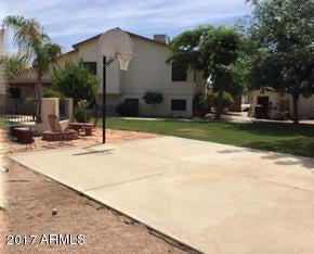 10828 N 55TH Drive, Glendale, AZ 85304
