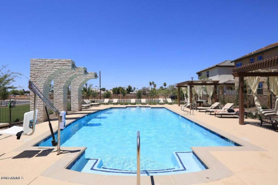 4746 E TIERRA BUENA Lane Phoenix, AZ 85032 - MLS #: 5597290