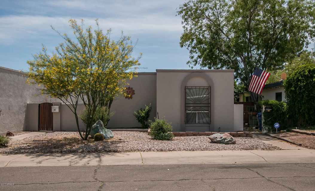 405 W PEBBLE BEACH Drive, Tempe, AZ 85282