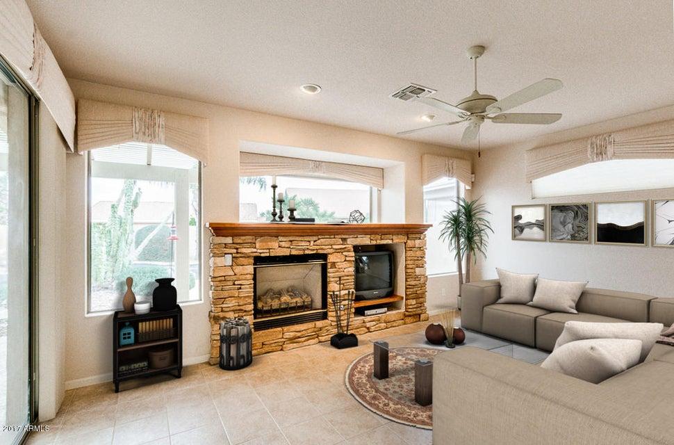 9852 E CRYSTAL Drive Sun Lakes, AZ 85248 - MLS #: 5566419