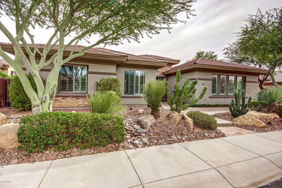 40707 N CLUB POINTE Drive, Anthem AZ 85086