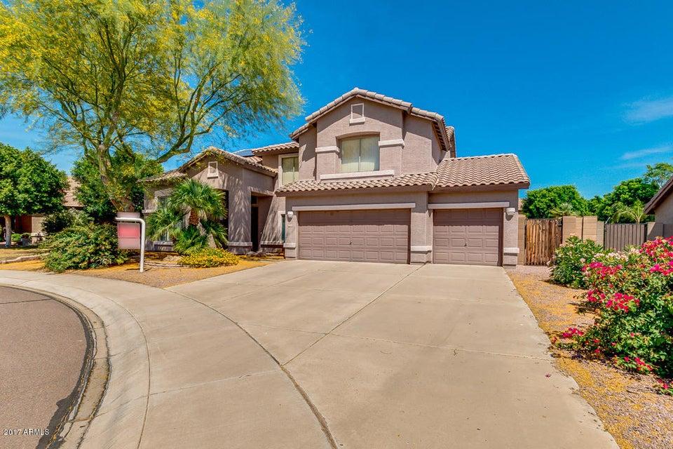 21741 N 86TH Lane, Peoria, AZ 85382