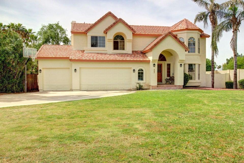 6782 W TONTO Drive, Glendale, AZ 85308