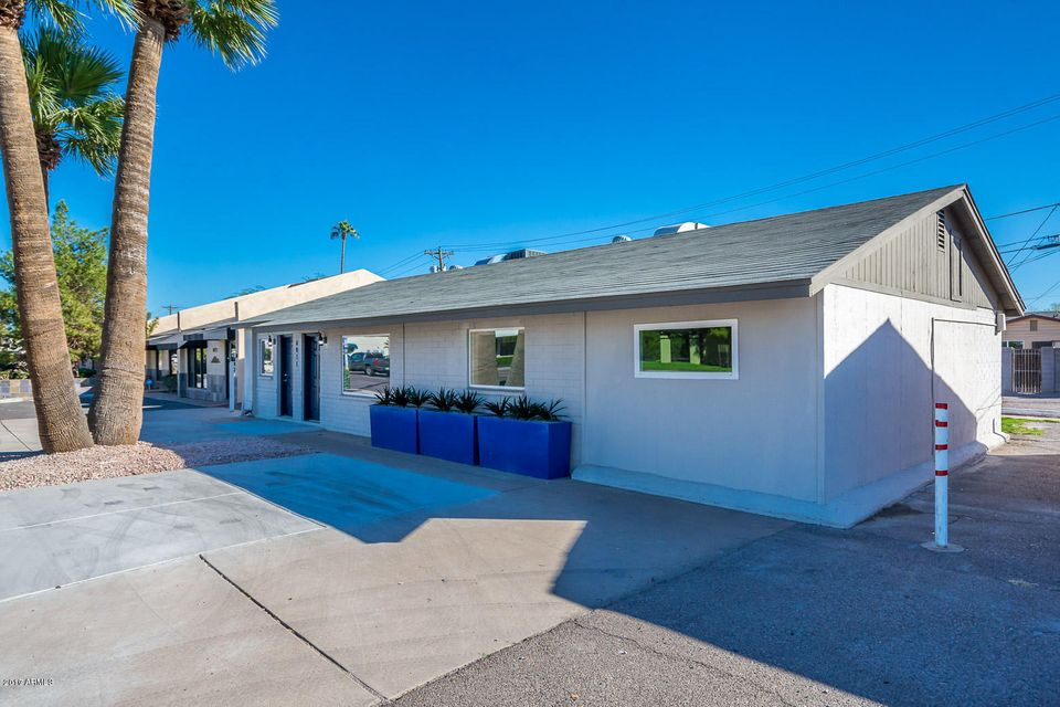 6811 E THOMAS Road, Scottsdale, AZ 85251