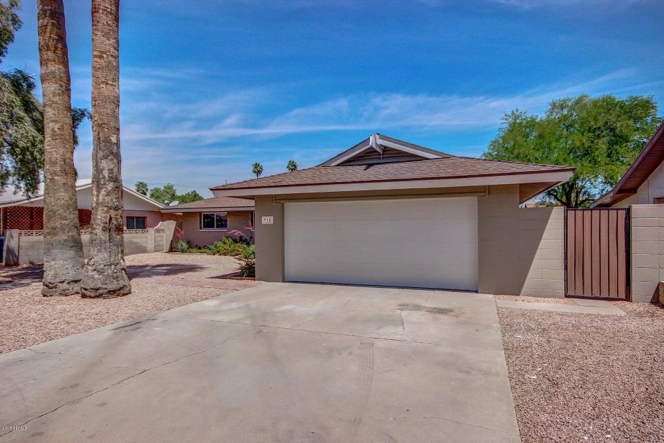 918 E WESLEYAN Drive, Tempe, AZ 85282