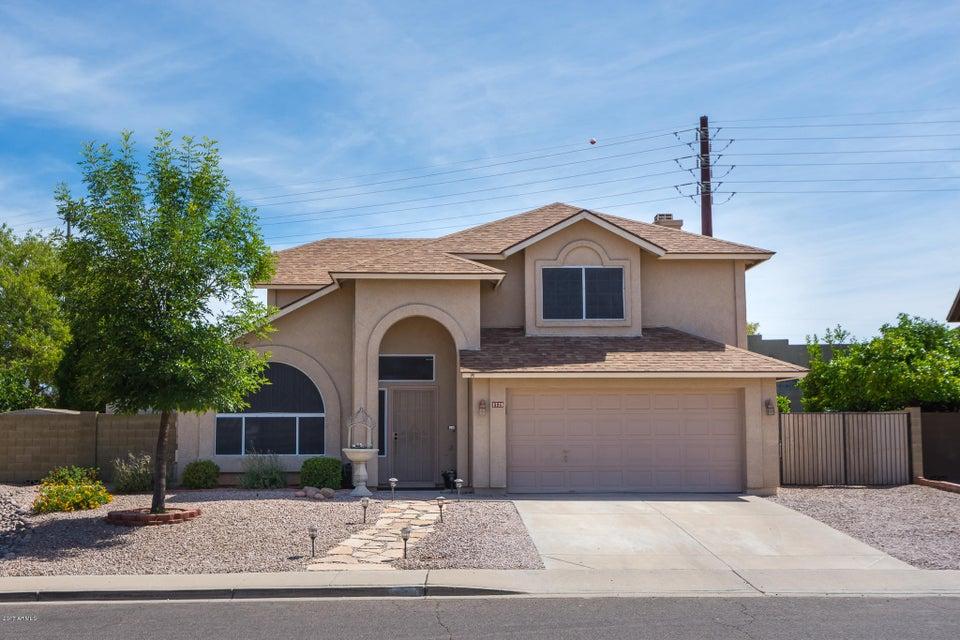 1725 N Ananea --, Mesa, AZ 85207