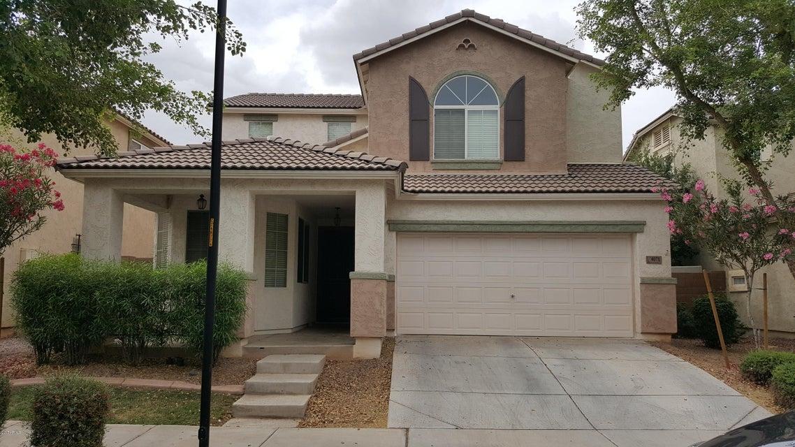 4071 E VEST Avenue, Gilbert, AZ 85295