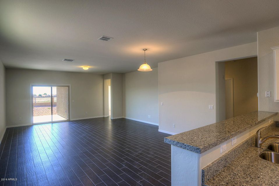 284 S 224TH Drive Buckeye, AZ 85326 - MLS #: 5597379