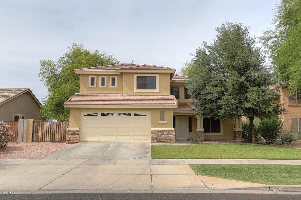 3318 E PARK Avenue, Gilbert, AZ 85234