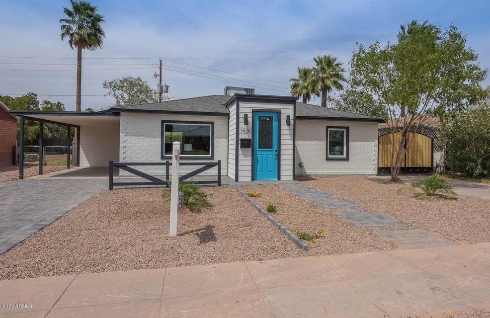 1526 E EDGEMONT Avenue, Phoenix, AZ 85006
