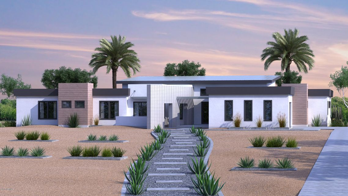 3002 E PALO VERDE Drive, Phoenix, AZ 85016
