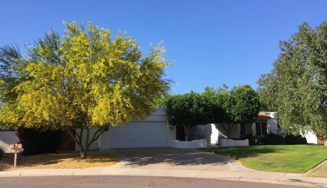 2728 E LOCKWOOD Street, Mesa, AZ 85213