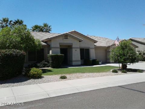 11252 S INDIAN WELLS Drive, Goodyear, AZ 85338