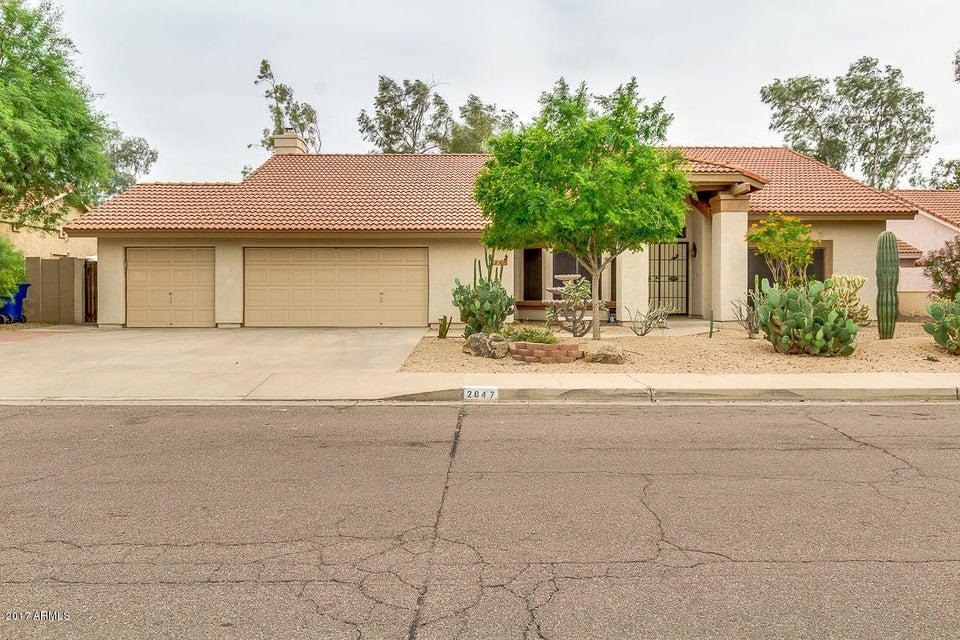 2647 E KENWOOD Street, Mesa, AZ 85213