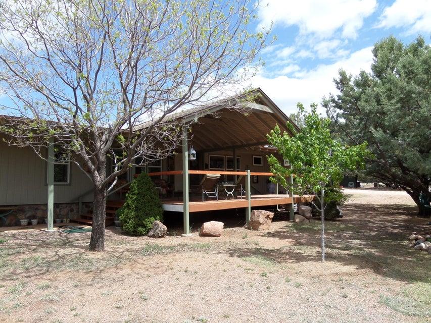 440 S Homestead Road Young, AZ 85554 - MLS #: 5597458