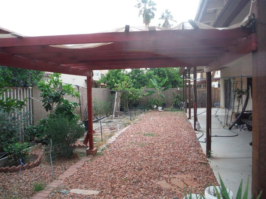 MLS 5600793 11407 W ROSEWOOD Drive, Avondale, AZ 85392 Avondale AZ Garden Lakes