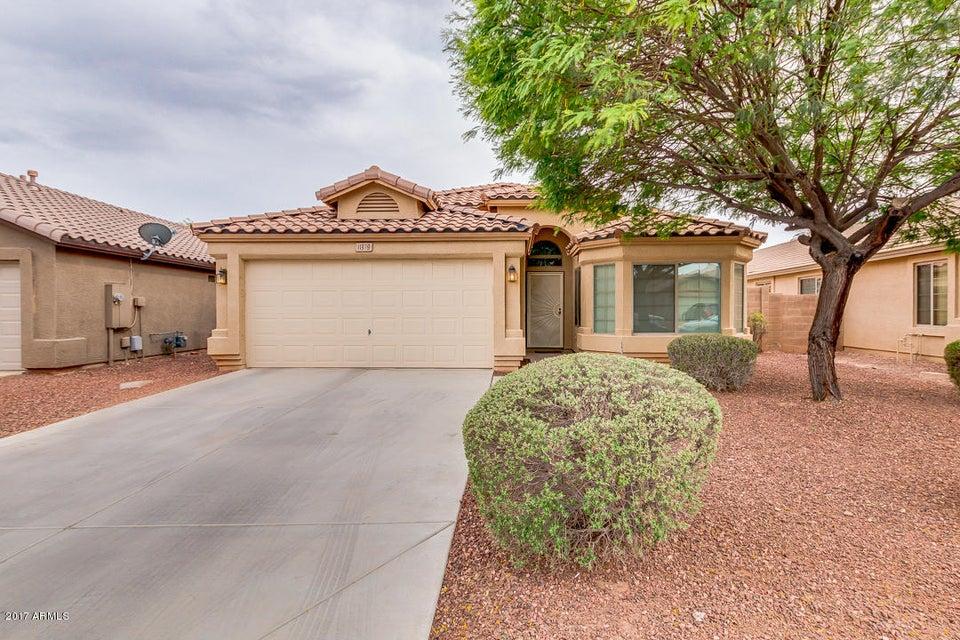 11379 W LOCUST Lane, Avondale, AZ 85323