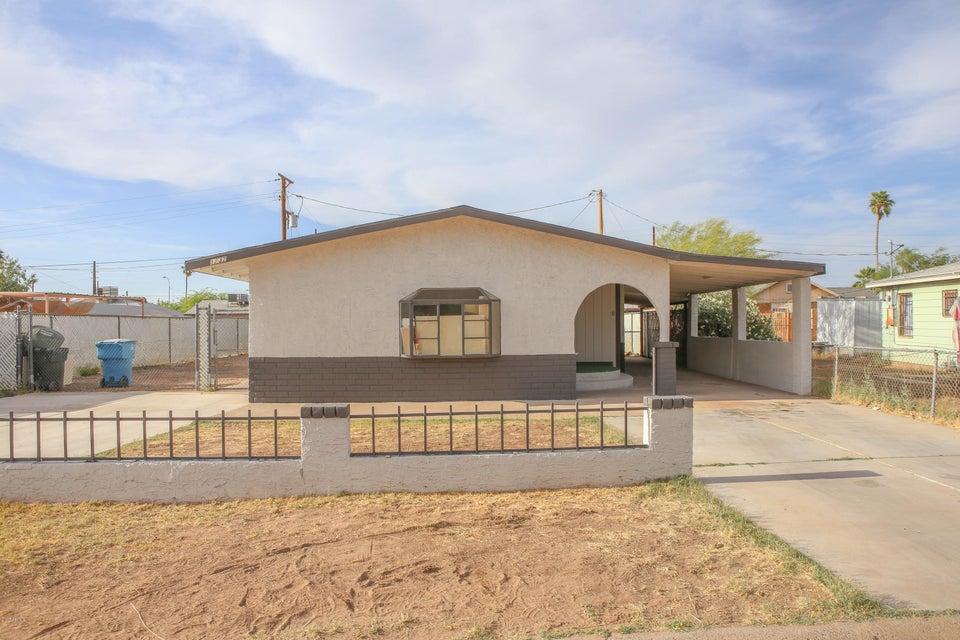 1832 E PUEBLO Avenue, Phoenix, AZ 85040